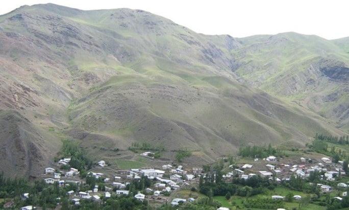 روستای چل رود