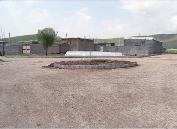 روستای دایار