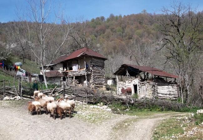روستای لمسوکلا