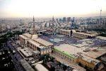 نمایشگاه مصلی تهران