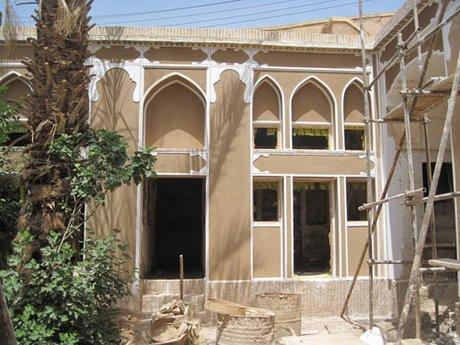کشف تزیینات سرقتشده از خانههای تاریخی شیراز