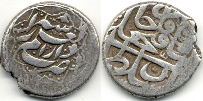 سکه در دوران اسلامی