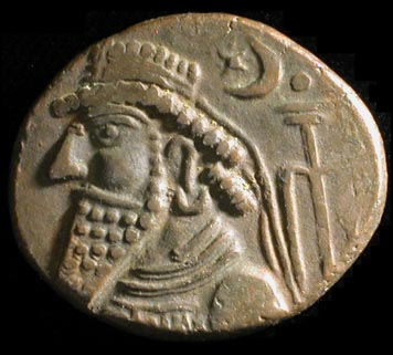 سکه در دوران هخامنشیان