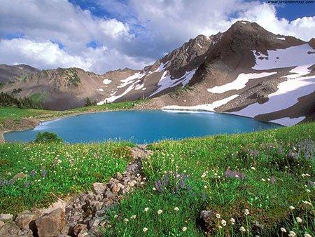 7 مقصد زیبا در ایران برای مسافرت در تابستان