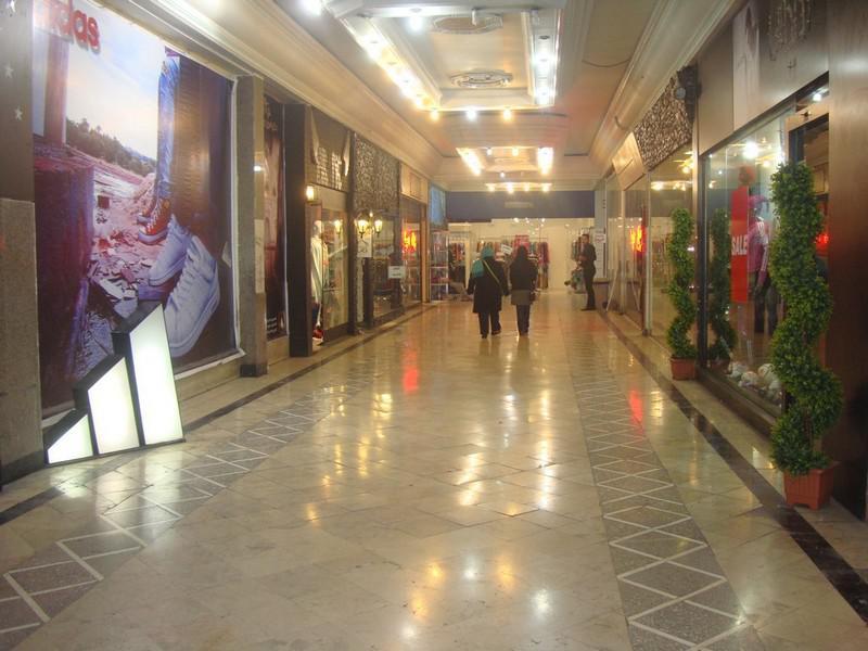 مرکز خرید ولنجک