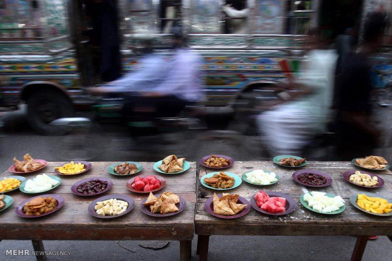 آداب و رسوم مردم آذربایجان شرقی در رمضان