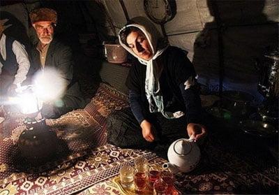آداب مردم اردبیل در ماه مبارک رمضان