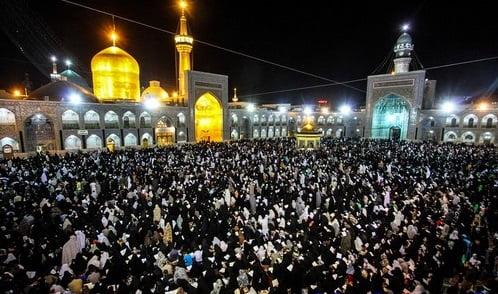 آداب و رسوم مردم خراسان رضوی در ماه مبارك رمضان