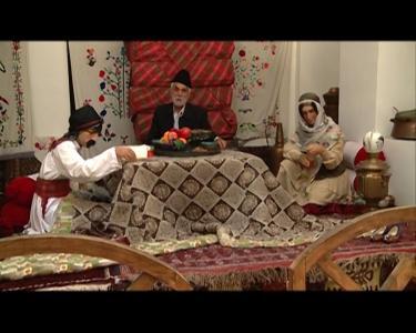 509 آداب ماه رمضان در فرهنگ اقوام خراسان شمالی