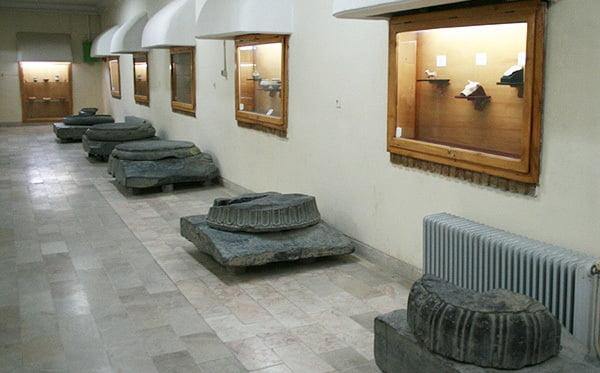 طبقه بندی موزه ها