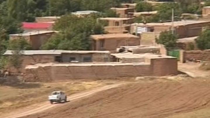 روستای شاکین
