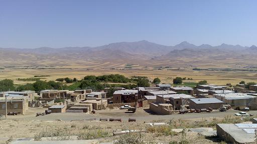 روستای آزانبار