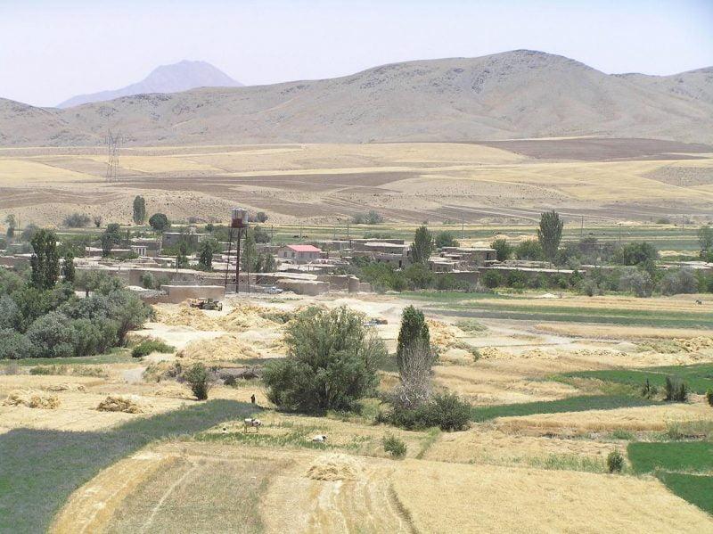 روستای برجک