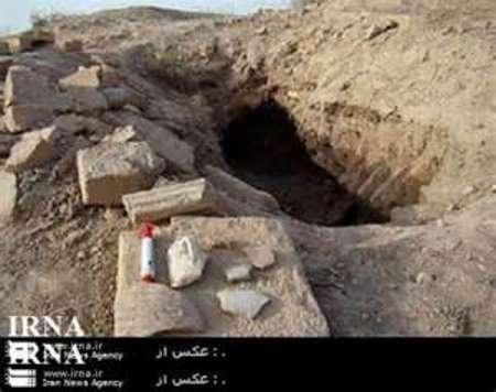 انهدام 12 باند حفاری غیرمجاز در مازندران