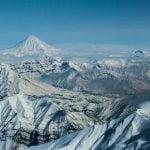 قابل توجه کوهنوردان و طبیعت گردان