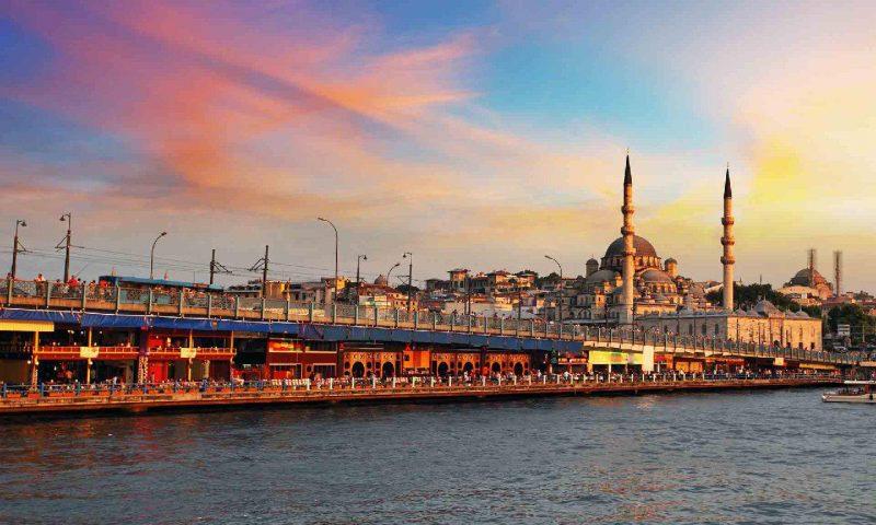 مکان های گردشگری در تور استانبول