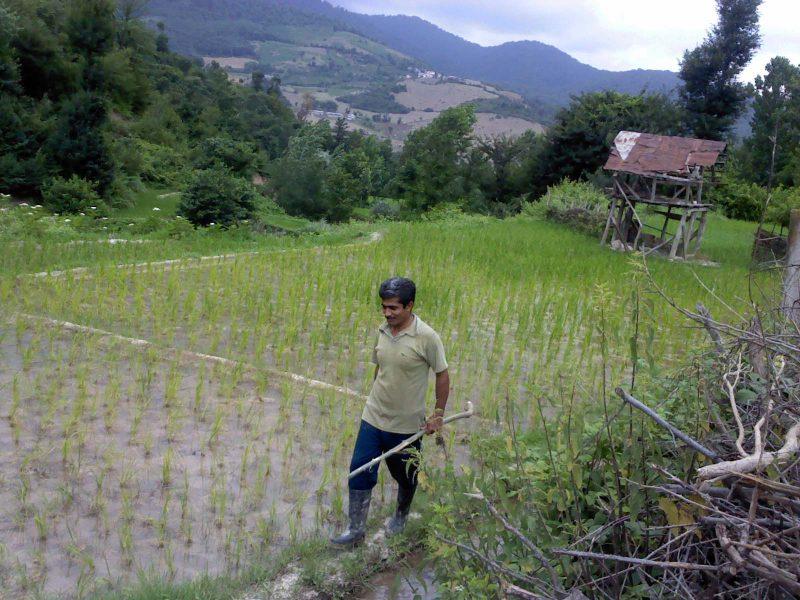 روستای اجارستاق