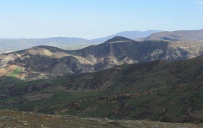 روستای کوا