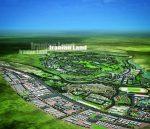 دهکدهای مدرن با تمام امکانات در دل پایتخت