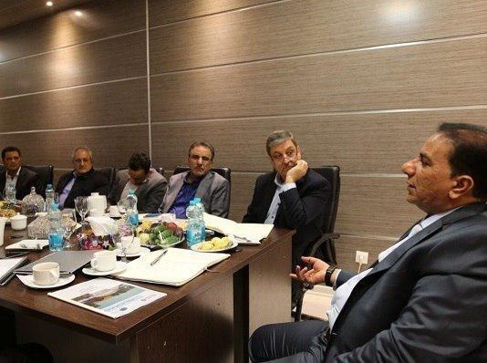 تهرانیها صاحب یکی از بزرگترین مجموعههای گردشگری خاورمیانه میشوند