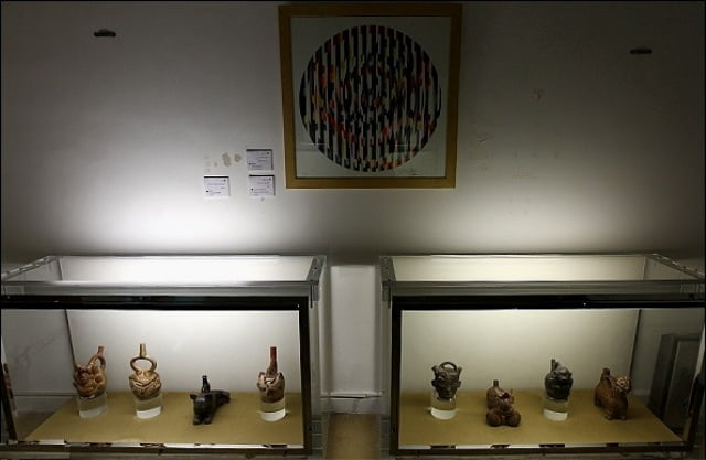 موزه جهان نما