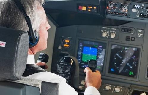 11 حقیقت جالب که فقط خلبان میدونه!