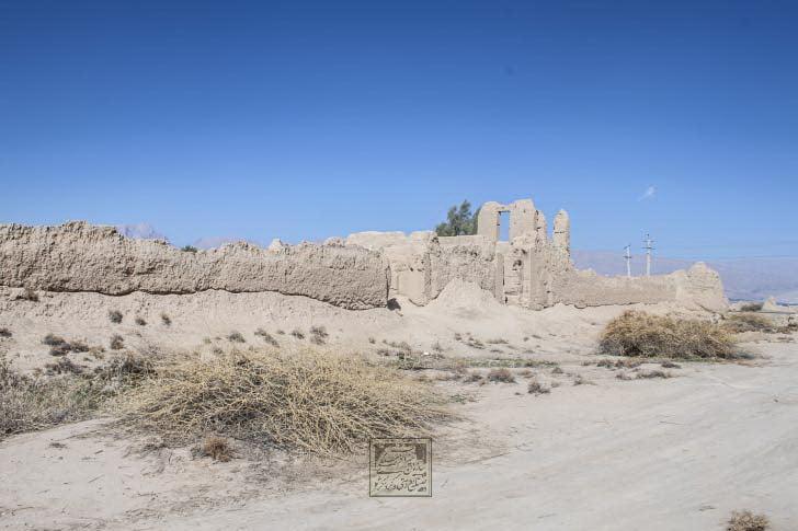 کاروانسرای داراب