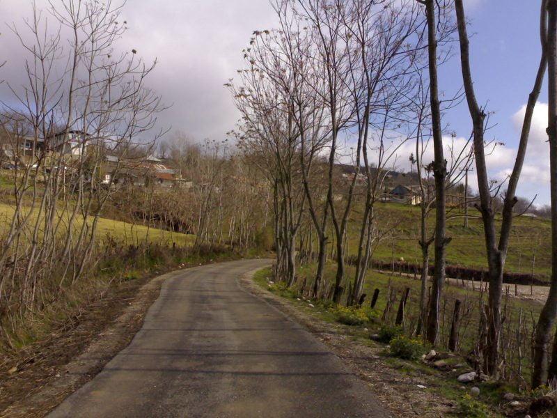 روستای ورند