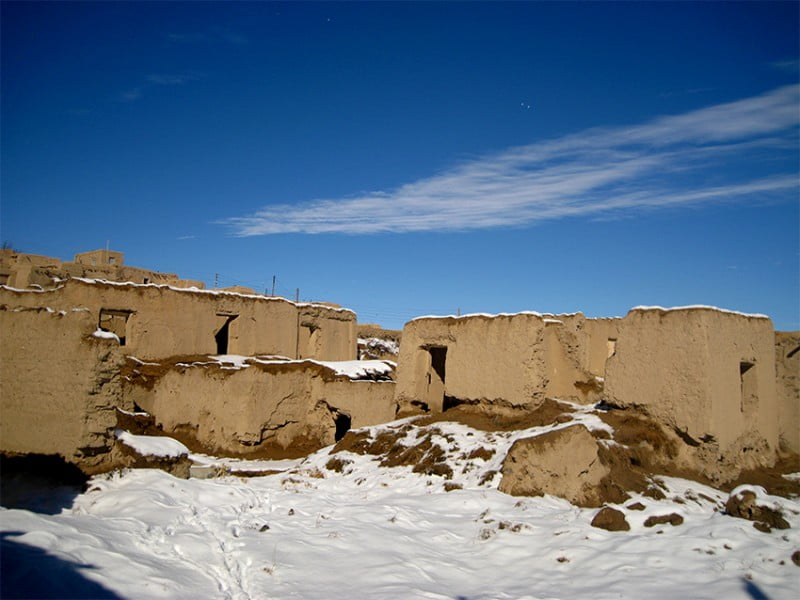 روستای سرایجوق