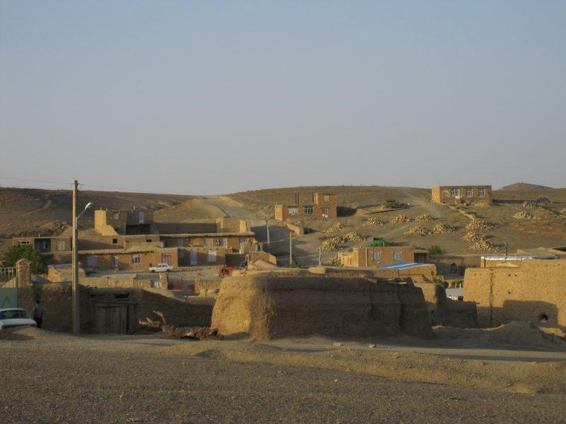 روستای سمران