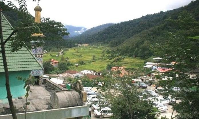 روستای شاهکلا