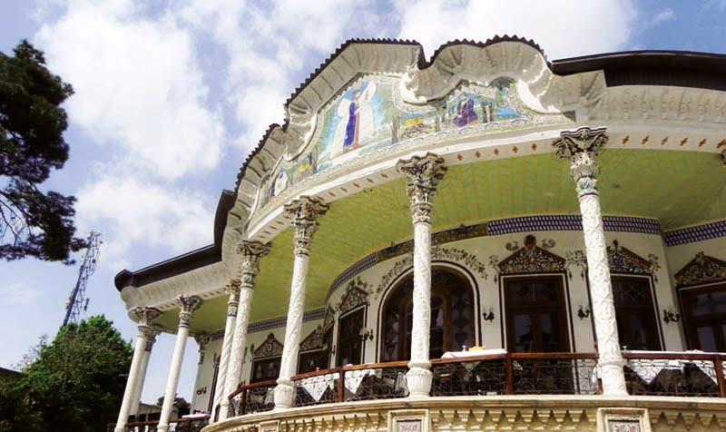 خانه شاپوری