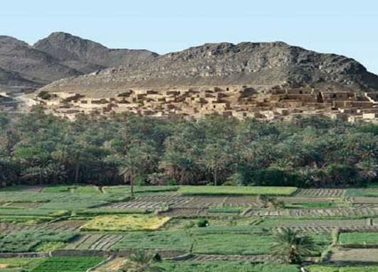 روستای شیرگواز