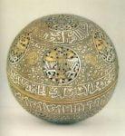 كليات فلزكاری در دوران اسلام