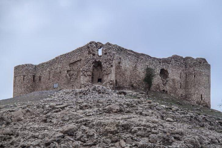 قلعه پوسکان