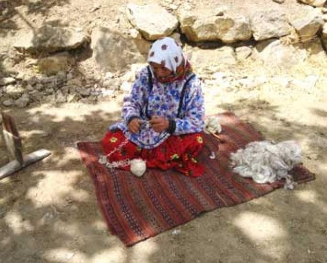 روستای قوهیجان