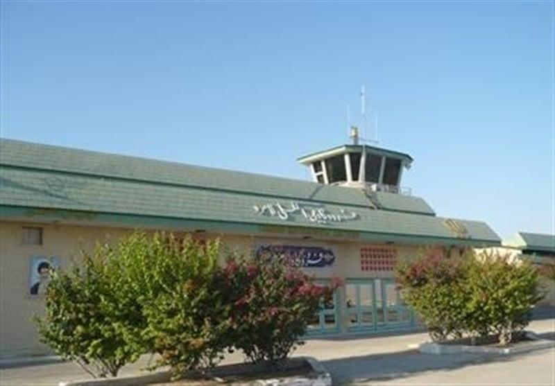 فرودگاه لامرد
