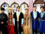 لباس سنتی آذری