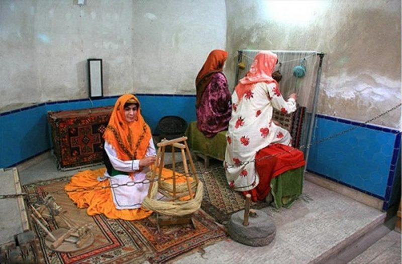 لباس محلی اردبیل