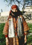 لباس محلی کلات نادری