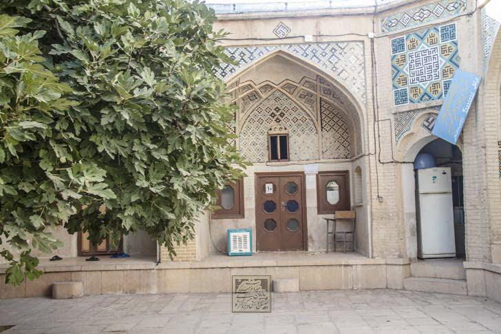 مدرسه محمودیه