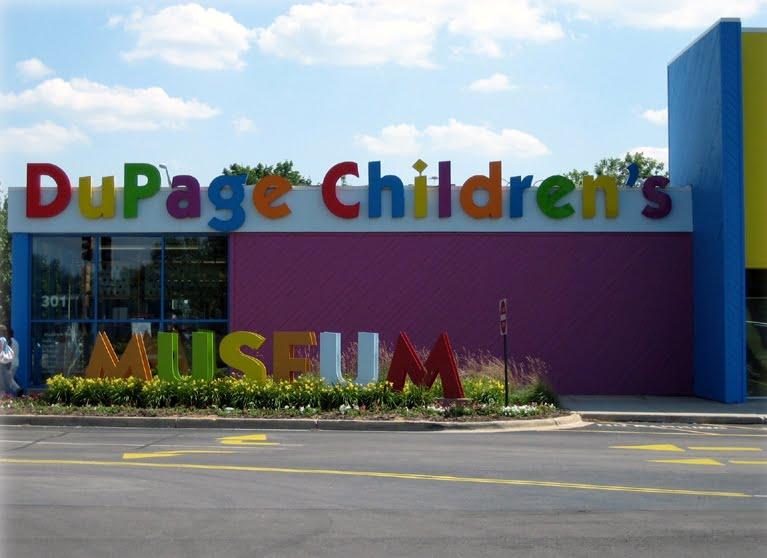 طراحی موزه كودك