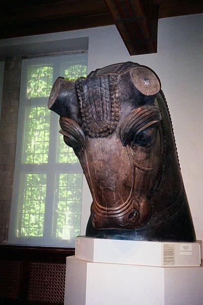 موزه ها و توسعه فرهنگی