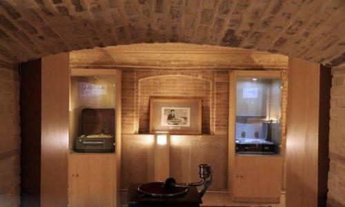 موزه موسیقی شیراز