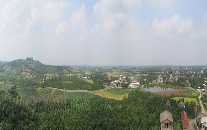 روستای میکلا