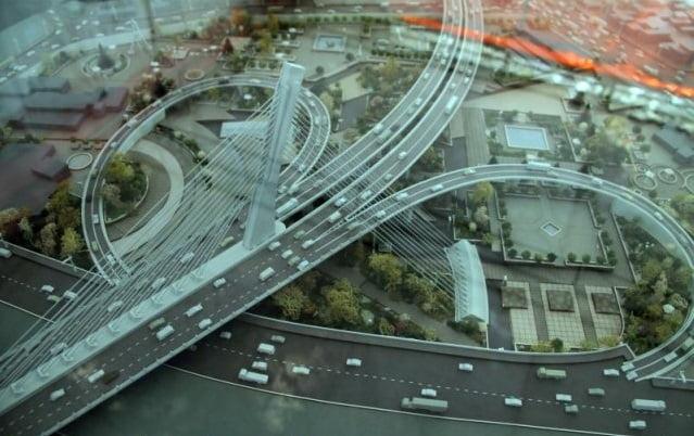 پل کابلی ولیعصر
