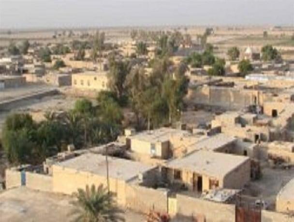 روستای چاهداشی