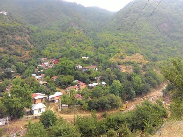 روستای تاریخی چلیسفلی جاذبهای دلنواز در استان گلستان