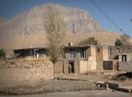 روستای گاو پنام