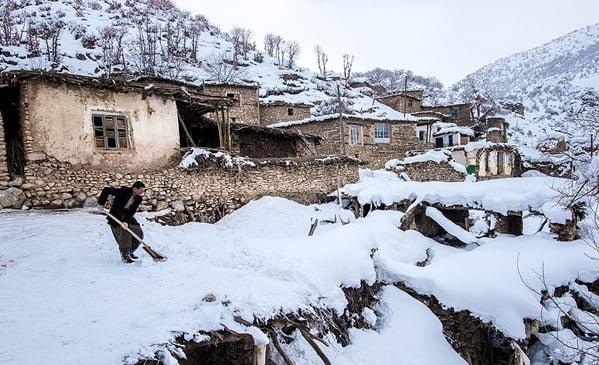 روستای گویله